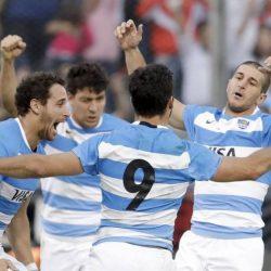 Los Pumas podrían volver a jugar en Mendoza