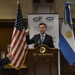 """Macri en EEUU: oficializan ingreso """"exprés"""" de argentinos"""