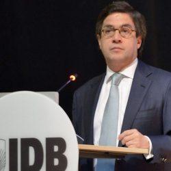 El presidente del BID halagó el vino mendocino