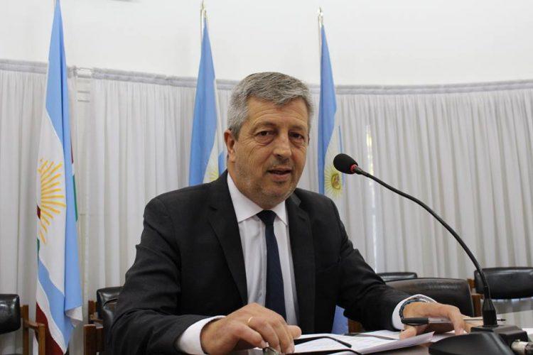 Denuncia Federal salpica al Presidente del HCD