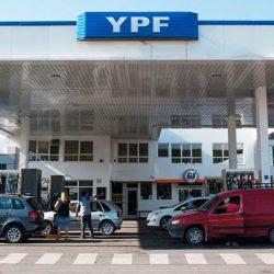 YPF instalará cargadores para vehículos eléctricos en sus estaciones
