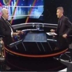 Jorge Asís delató un cogobierno Macri-Magnetto Video