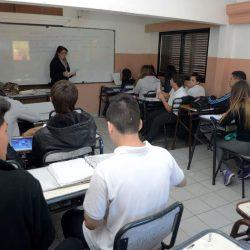 Emplazan por la titularización a docentes