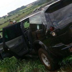 Paraguay: 3 muertos en tiroteo por robo