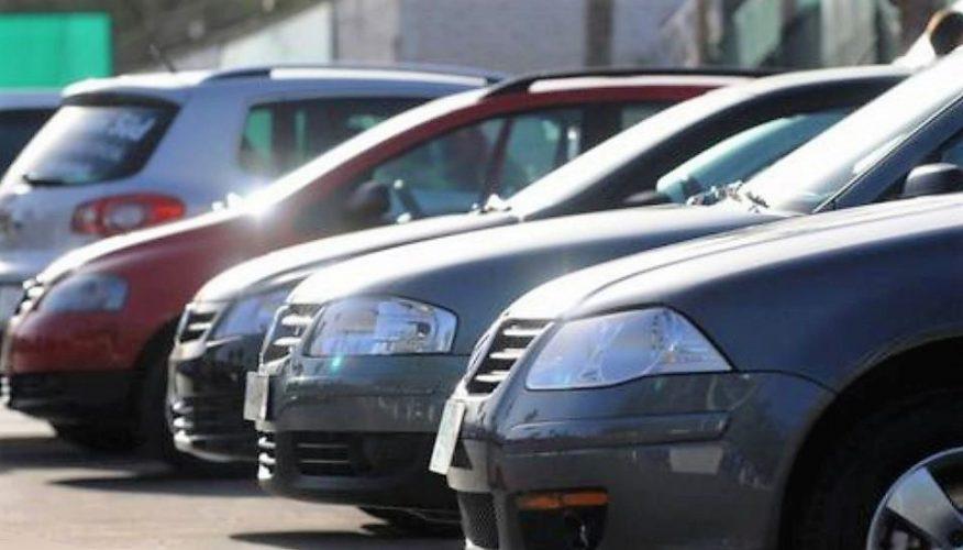 Los diez autos usados más vendidos