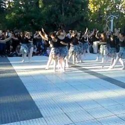 Alumnos del CPA conmemoraron el Día Nacional de la danza Video...