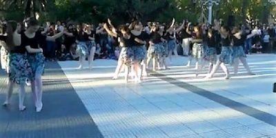 Alumnos del CPA conmemoraron el Día Nacional de la danza Video…