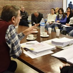 Acuerdo Vitivinícola Mendoza – San Juan
