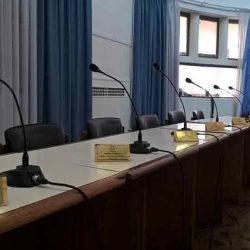 La UCR-FCM faltó a la sesión nuevamente