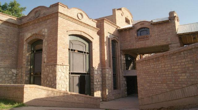 De edificio histórico a bodega expropiada: Dos Familias, una joya con destino incierto