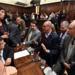 Diputados aprobó la reforma electoral