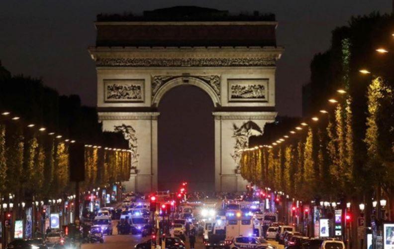 El Estado Islámico asumió autoría del ataque en París