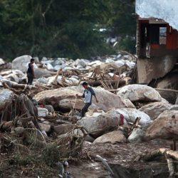 Ascienden a 193 los muertos por la avalancha en Colombia