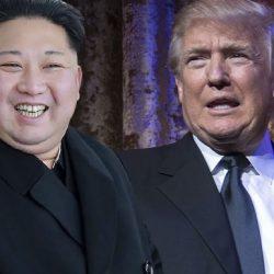 Rumores de bombardeo a Corea del Norte para este sábado