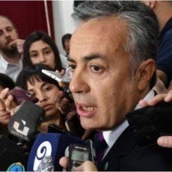 Los puntos de la reforma electoral que Cornejo no negociará