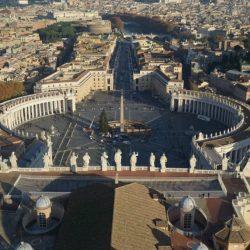 El Vaticano:  el mayor consumidor de vinos por persona