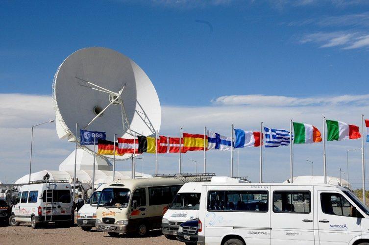 Importantes inversiones de la Agencia Espacial Europea
