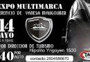 Expo Multimarca para ayudar a Vanesa