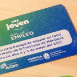 Se viene la Expo Empleo Joven, una oportunidad para conseguir trabajo