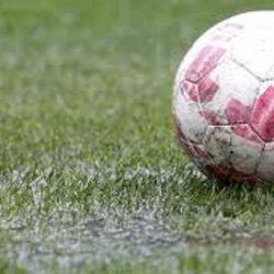 Fútbol suspendido por mal tiempo