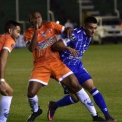 Godoy Cruz le ganó 3 a 1 a Sport Boys