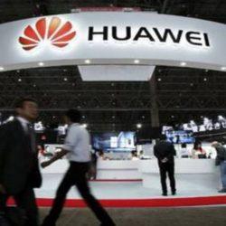 La china Huawei analiza Mendoza para invertir en energías renovables