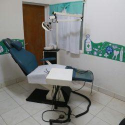 Inauguraron Centro de salud de Las Margaritas