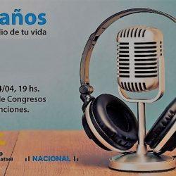 """Hoy cumple 79 años LV 4 """"la Radio de tu Vida"""""""