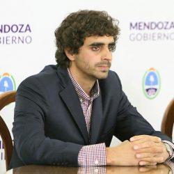 Natalio Mema es el nuevo secretario de Servicios Públicos