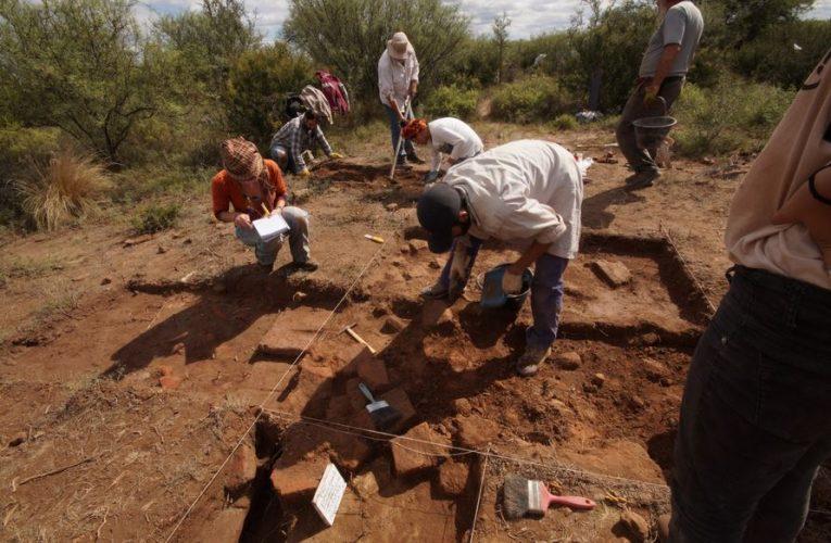 El Fuerte Nuevo del Diamante será Patrimonio Histórico alvearense