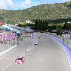 Súper TC2000: Chapur se quedó con la carrera en Potrero de los Funes