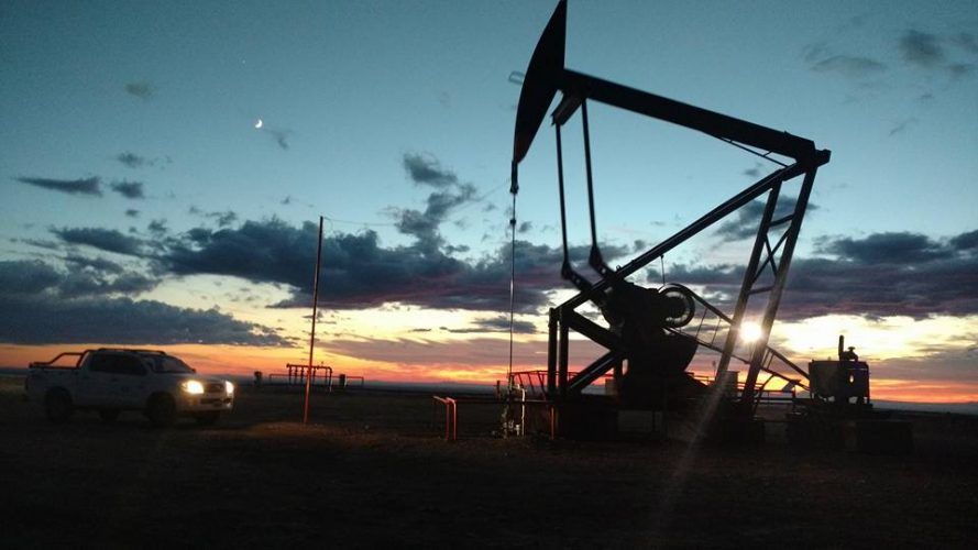 Murió operario petrolero en Malargüe