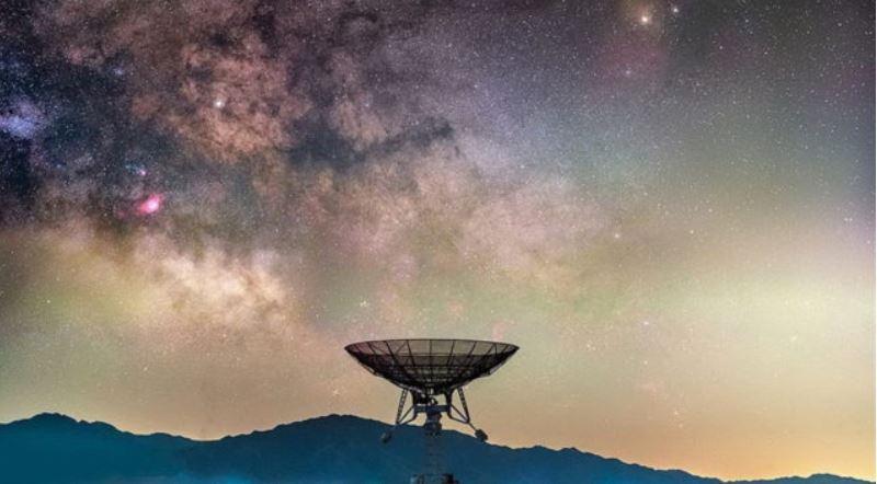 Instalarán en San Juan el radiotelescopio más grande de América del Sur