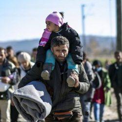 Llegarán refugiados sirios a Alvear