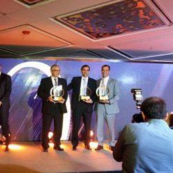 Luis Robbio,fue elegido el Emprendedor Argentino del Año