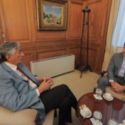 San Luis vuelve a reclamar los $12 mil millones que la Nación le debe
