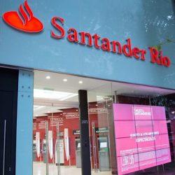 Santander Río lanzó asistente virtual con inteligencia artificial