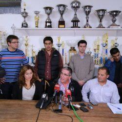 Deportes entregó subsidios en San Rafael
