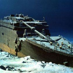 A 105 años del hundimiento del Titanic