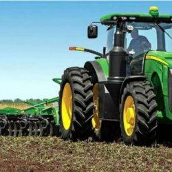 Impulsan en Mendoza rebaja de impuestos para maquinarias agrícolas, viales e industriales