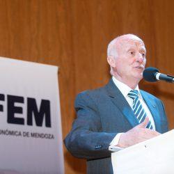 Fabián Tarrío nuevo presidente de CAME y Adolfo Tripodi nuevo Secretario Gremial