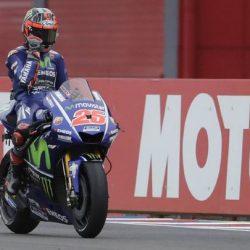 Viñales ganó el GP de Argentina de MotoGP