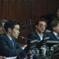 Media sanción a la Reforma de la Ley de Ejecución de la Pena Privativa de la Libertad