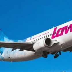 Latin American Wings volará Mendoza-Santiago
