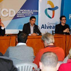 Foro-Debate sobre Reforma Constitucional