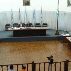 Municipales percibirán el aguinaldo después del 20
