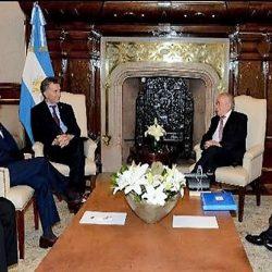 Pehuenche: Chile dice que Argentina quiere modificar acuerdo