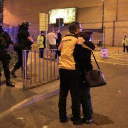 19 muertos en Manchester