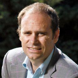 Rafael Calderón: es el nuevo Gerente General de Bodegas Bianchi