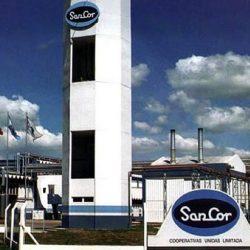 Los dueños de bodega Vicentin se quedaron con el 100% del negocio de yogures, postres y flanes de SanCor
